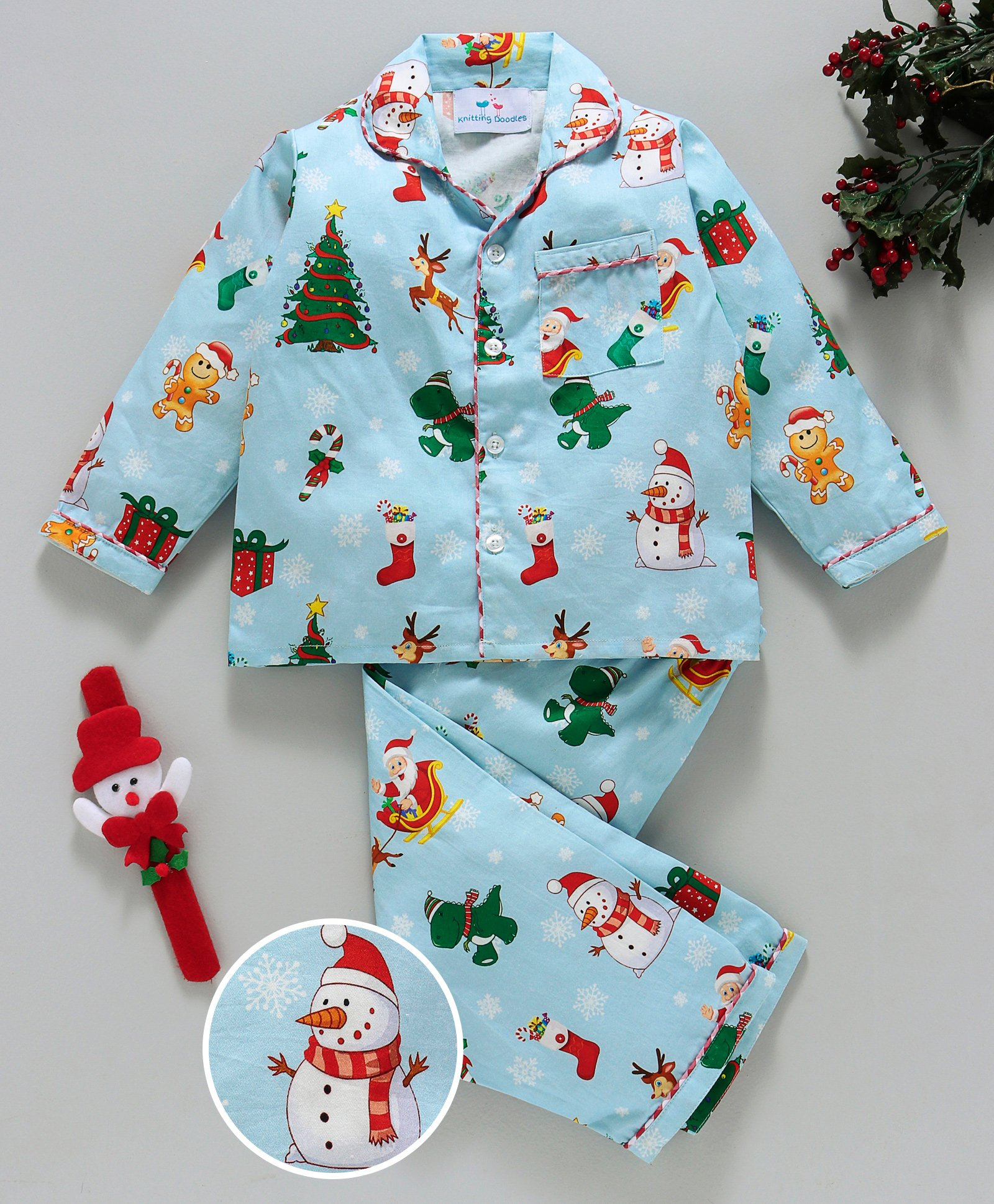 1937b0ad6f3e Baby Christmas Dress Online India