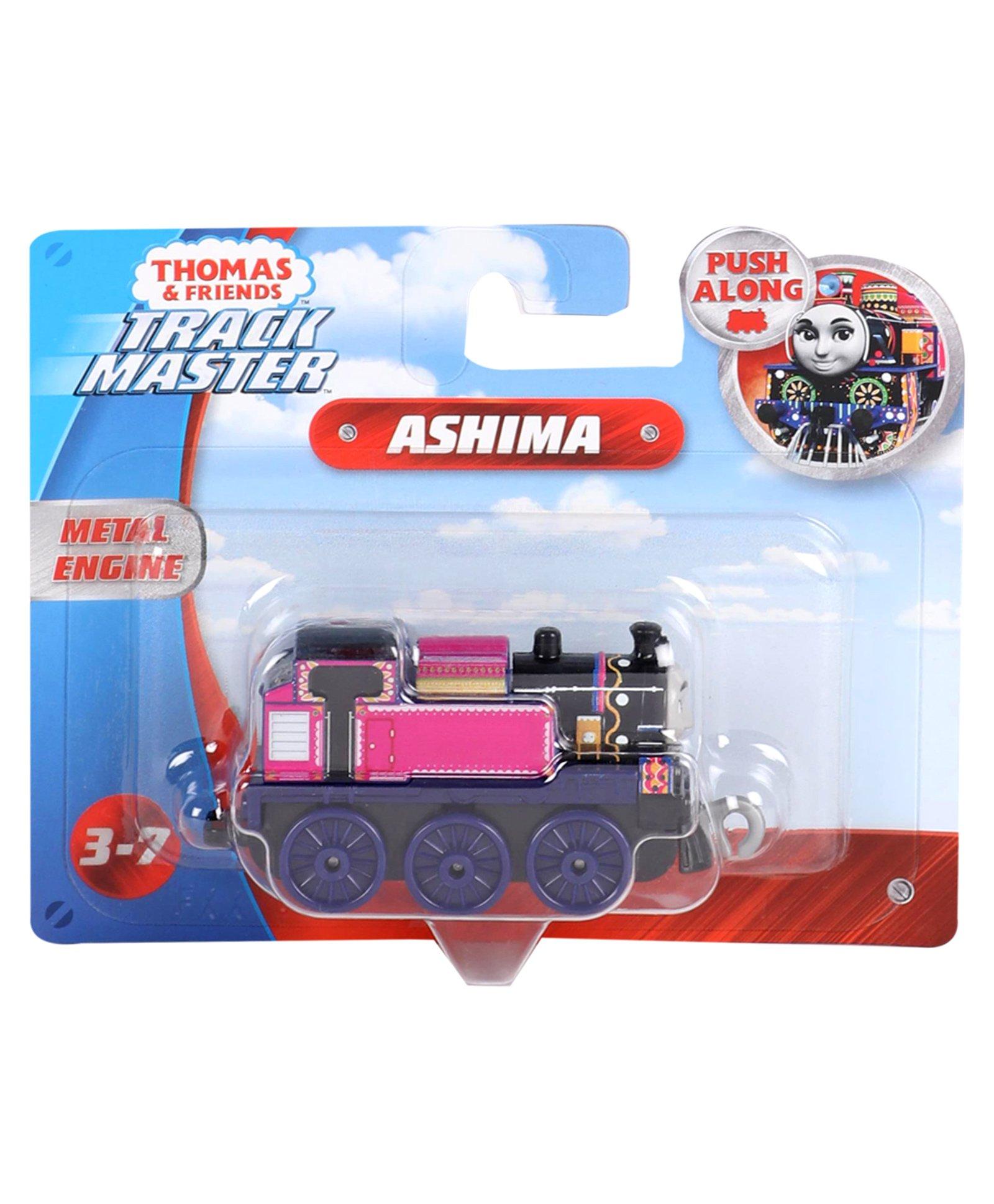 thomas friends small ashima engine