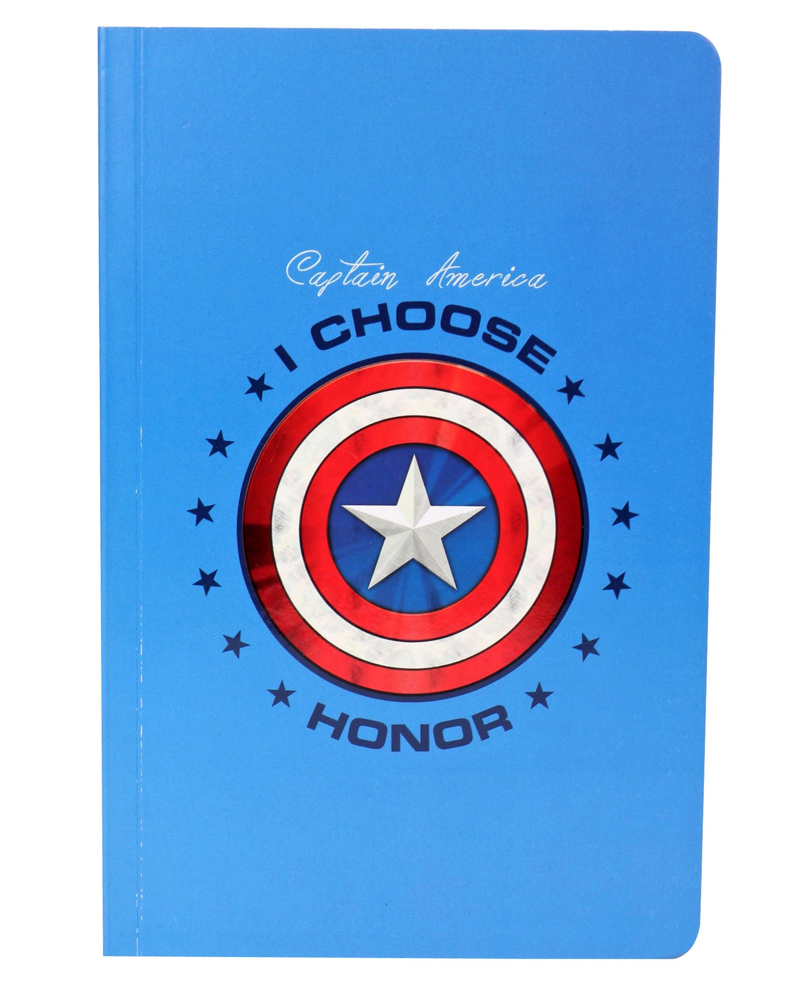 Marvel Avengers Printed Note Book Blue 196 Pages Online in India, Buy at  Best Price from Firstcry com - 2573671