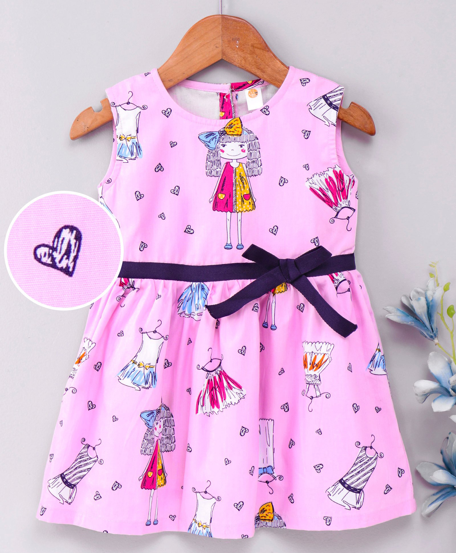 3ce52eb34 0 3 Months Baby Girl Dresses Online Shopping | Saddha