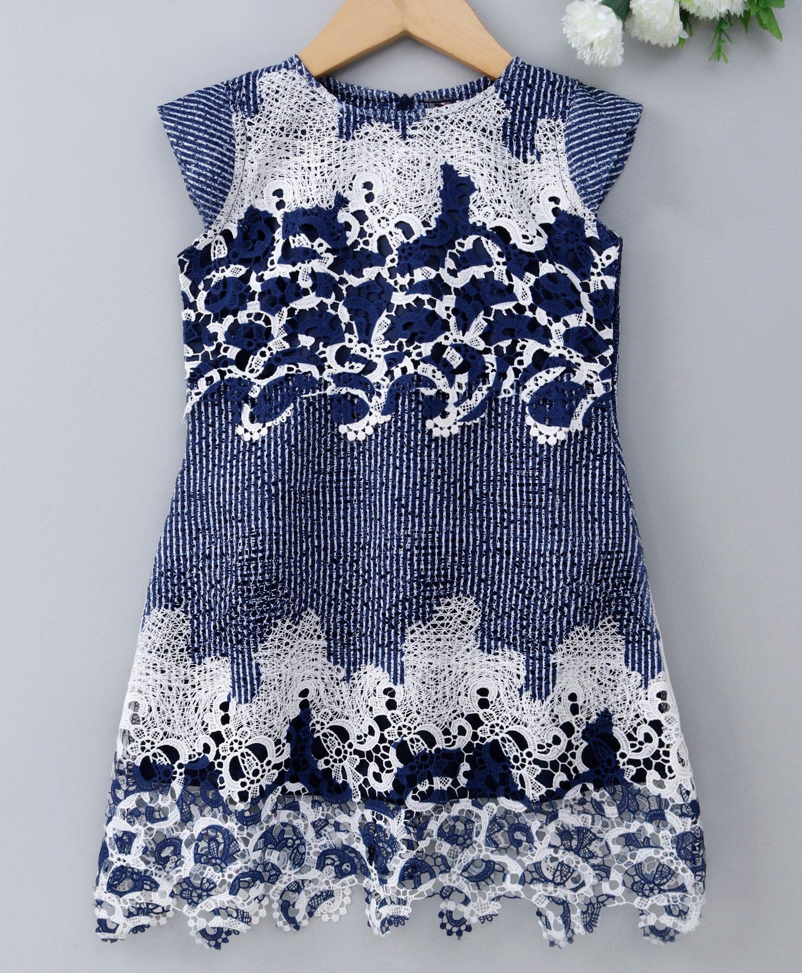Crochet Dresses For Baby Girl Online