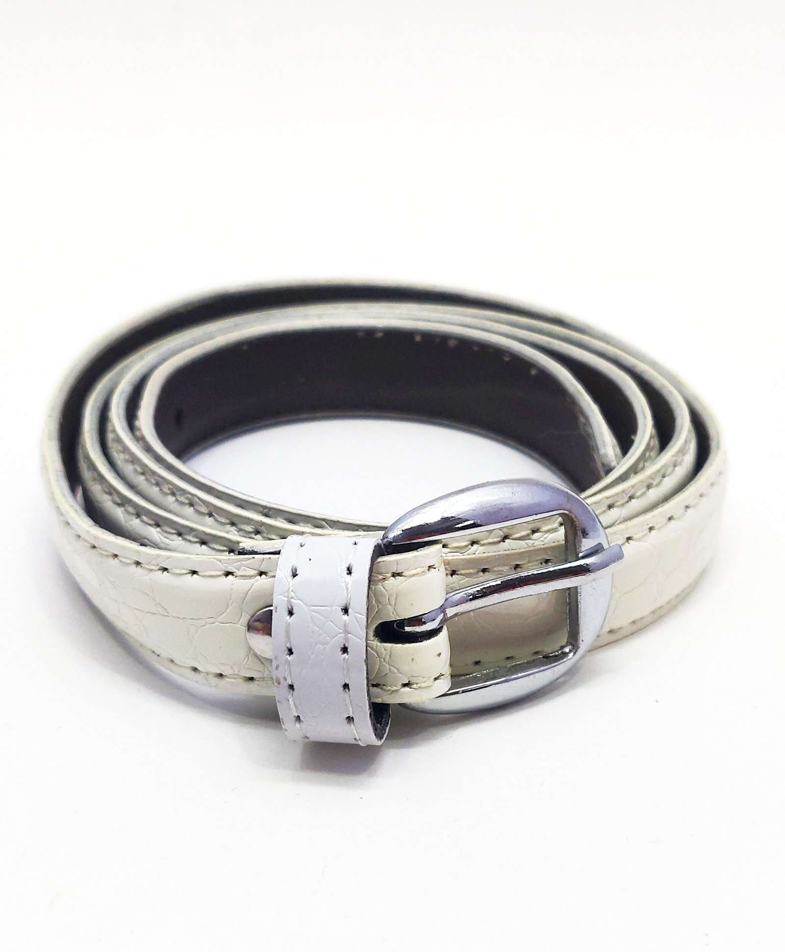 833daf64cf3 Buy KidOWorld Textured Belt White (5-12 Years) Online in India, Shop at  FirstCry.com - 2743255