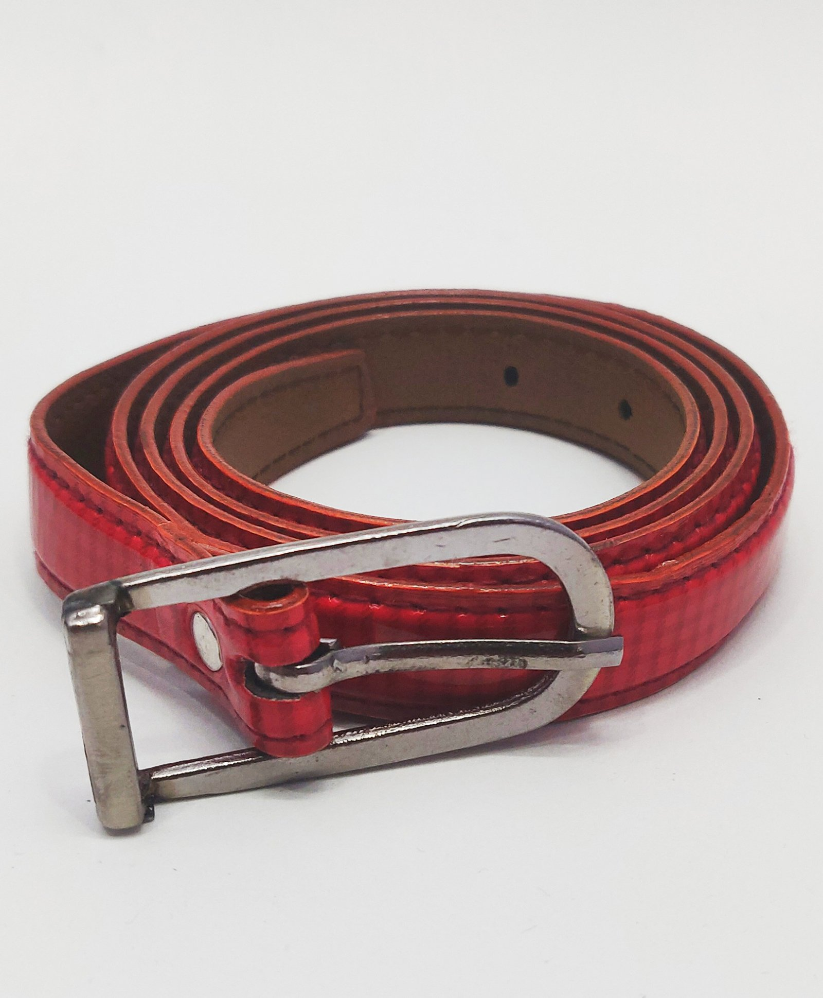 db3ffda9794 Buy KidOWorld Checked Belt Red (5-12 Years) Online in India, Shop at  FirstCry.com - 2743259