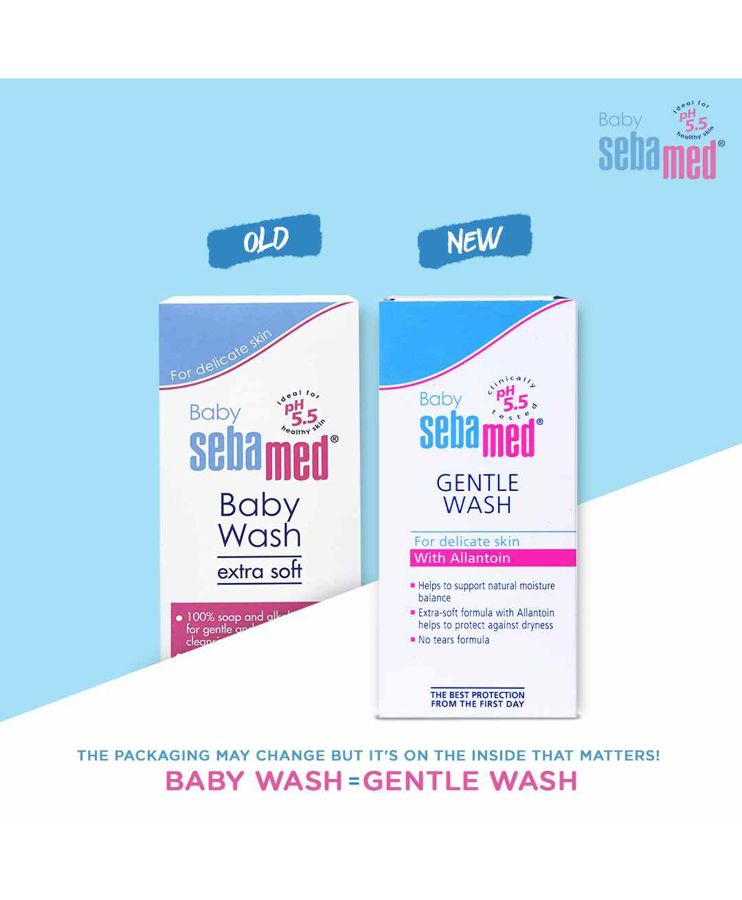 Sebamed Products India Buy Baby Online Liquid Face Body Wash 200ml Extra Soft 400 Ml