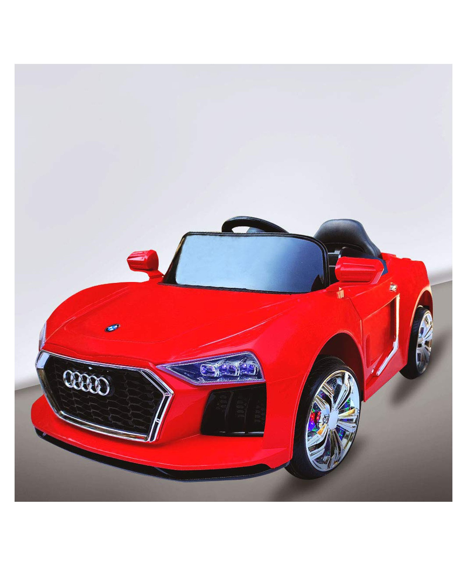 Staranddaisy Rechargeable Battery Operated Ride On Car Red Online In India Buy At Best Price From Firstcry Com 8590743