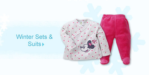 2534d4ae3 Kids Winter Wear, Winter Clothes for Babies, Boys & Girls Online India